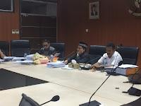 Tiga OPD Belum Dipanggil, Pansus LKPj Lakukan Finalisasi Minggu Depan