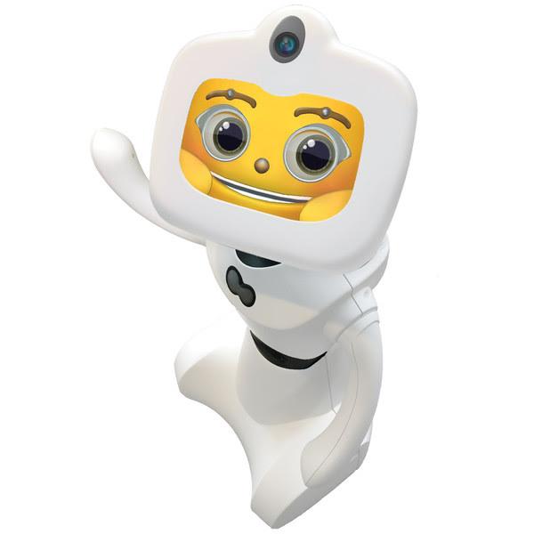 Robelf, el robot doméstico, un nuevo miembro de la familia