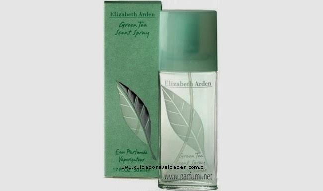 Green Tea Scent Spray Elizabety Arden