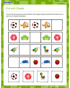 Printables Critical Thinking Worksheets 5 great printable critical thinking worksheets for kids teachers kids