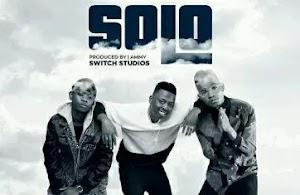 Download Mp3   OMG Tanzania - Solo