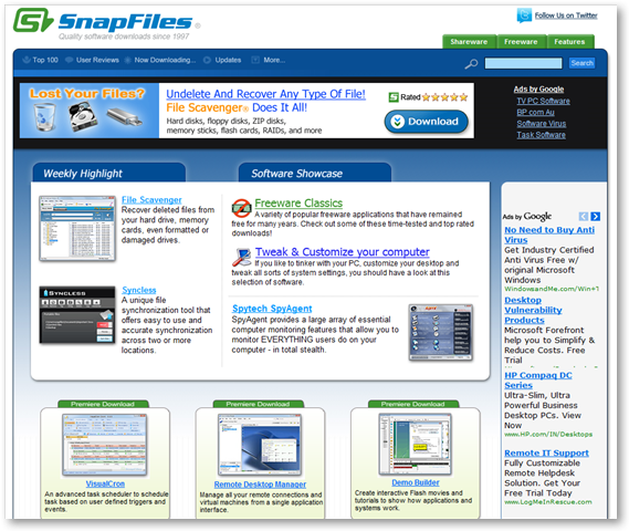 Top 10 Best Websites To Download Free Paid Software For Pc Laptop