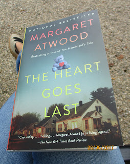 The Heart Goes Last – Margaret Atwood