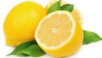 5 Cara Alami Menghilangkan Luka Bekas Operasi Caesar - lemon