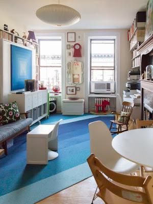 Apartamentos para turistas bonitos en Nueva York