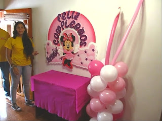 decoracion-arco-minnie-mouse-recreacionistas-medellin-8