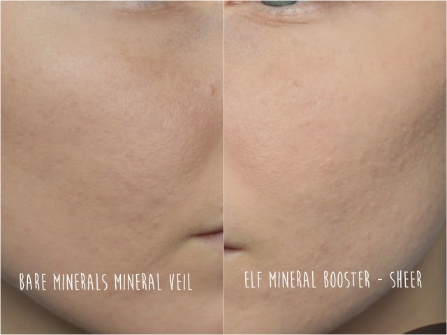Mineral Veil Finishing Powder by bareMinerals #4