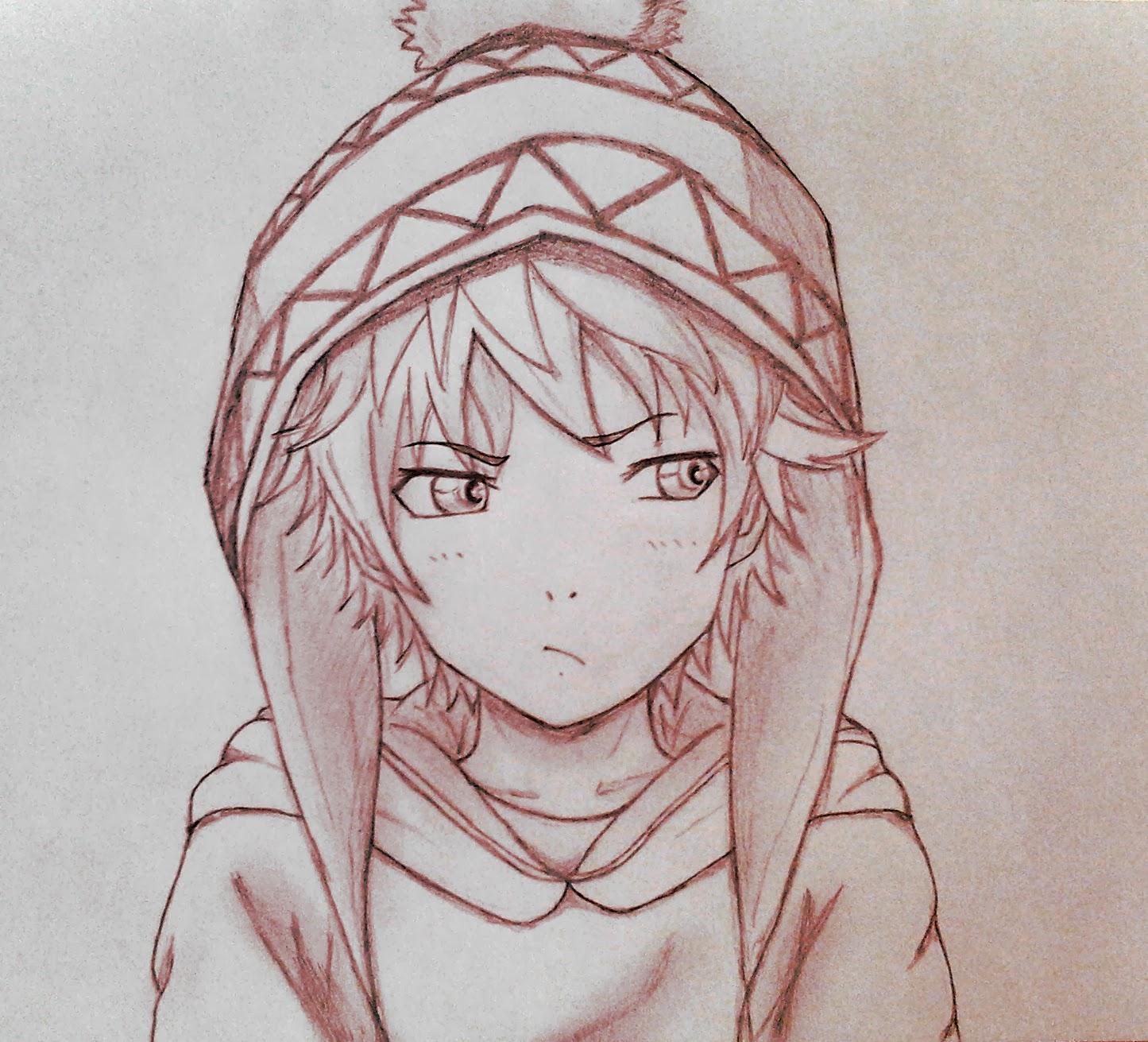 Бездомный бог рисунки карандашом для срисовки