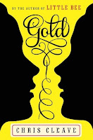 Book cover for Chris Cleave's Gold in the South Manchester, Chorlton, and Didsbury book group
