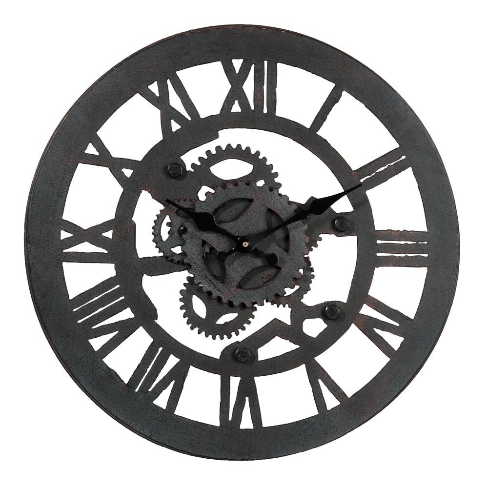 Horloge Industrielle Maison Du Monde Auch Inspirant: Marta DecoYcina: Hierro Con Estilo