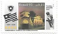 Selo Botafogo