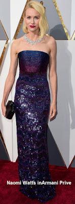 Naomi%2BWatts%2Bem%2Bmodelo%2BArmani%2BPrive - Look Óscares 2016