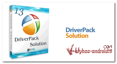 DriverPack 13.0 R375 ISO