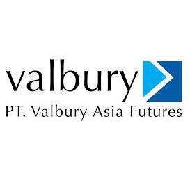 Lowongan Kerja PT. Valbury Asia Futures Agustus 2016