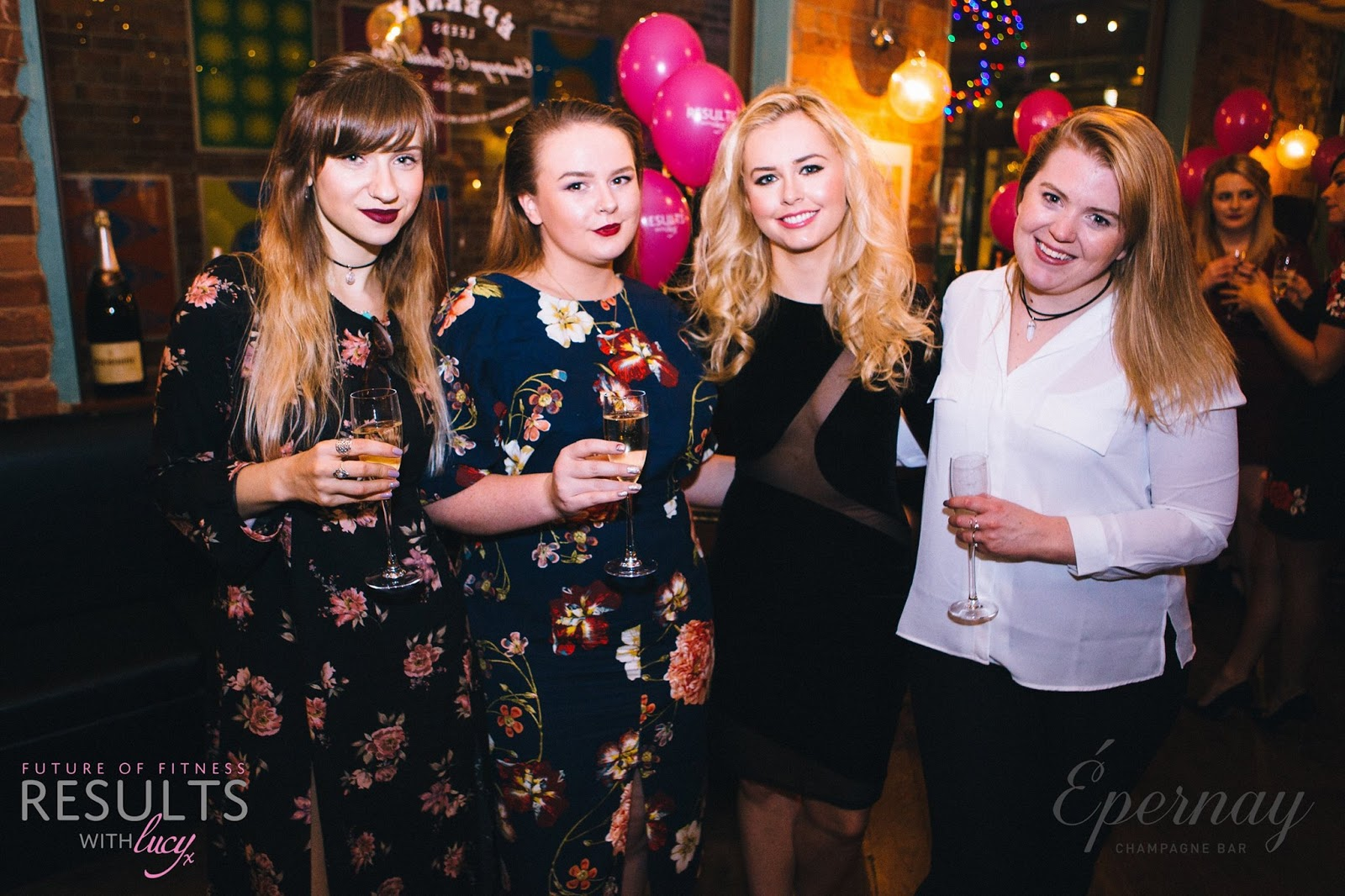 Leeds Lifestyle Bloggers
