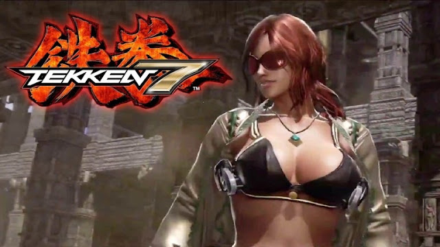 Tekken 7 ISO CSO PPSSPP Highly Compressed in 250MB MOD