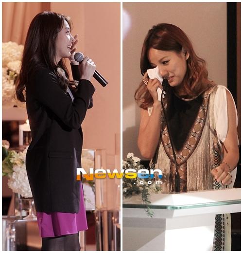 Lee Hyori Wedding 7