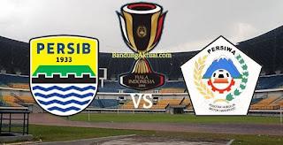Persib Bandung vs Persiwa Batal Digelar di GBLA, Pertandingan Ditunda