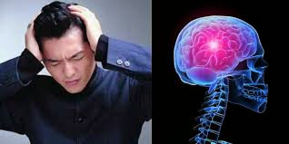 ubat migrain