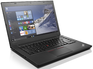 revie singkat Lenovo ThinkPad T460