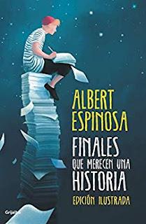 Finales que merecen una historia- Albert Espinosa