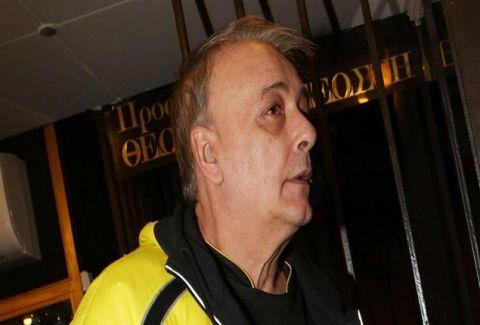 Τραγικές στιγμές για τον Ανδρέα Μικρούτσικο: Υποφέρει από...