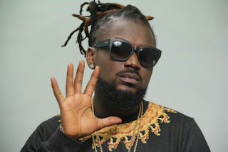 Samini – Bubble It (Prod. Gafacci)