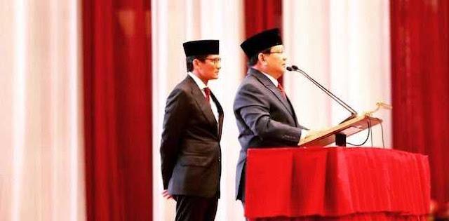 KOPDAR Berikan Surat Terbuka Untuk Prabowo Subianto
