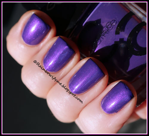 Catrice ~ If Not Purple… Then What?