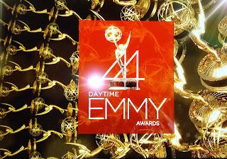 Daytime Emmy Awards 2017: 'Ellen,' Steve Harvey, 'The Bold and the Beautiful's' Scott Clifton among winners