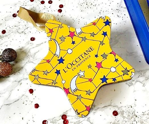 L'Occitane Festive Bauble