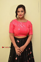 Telugu Actress Mahi Stills at Box Movie Audio Launch  0005.JPG