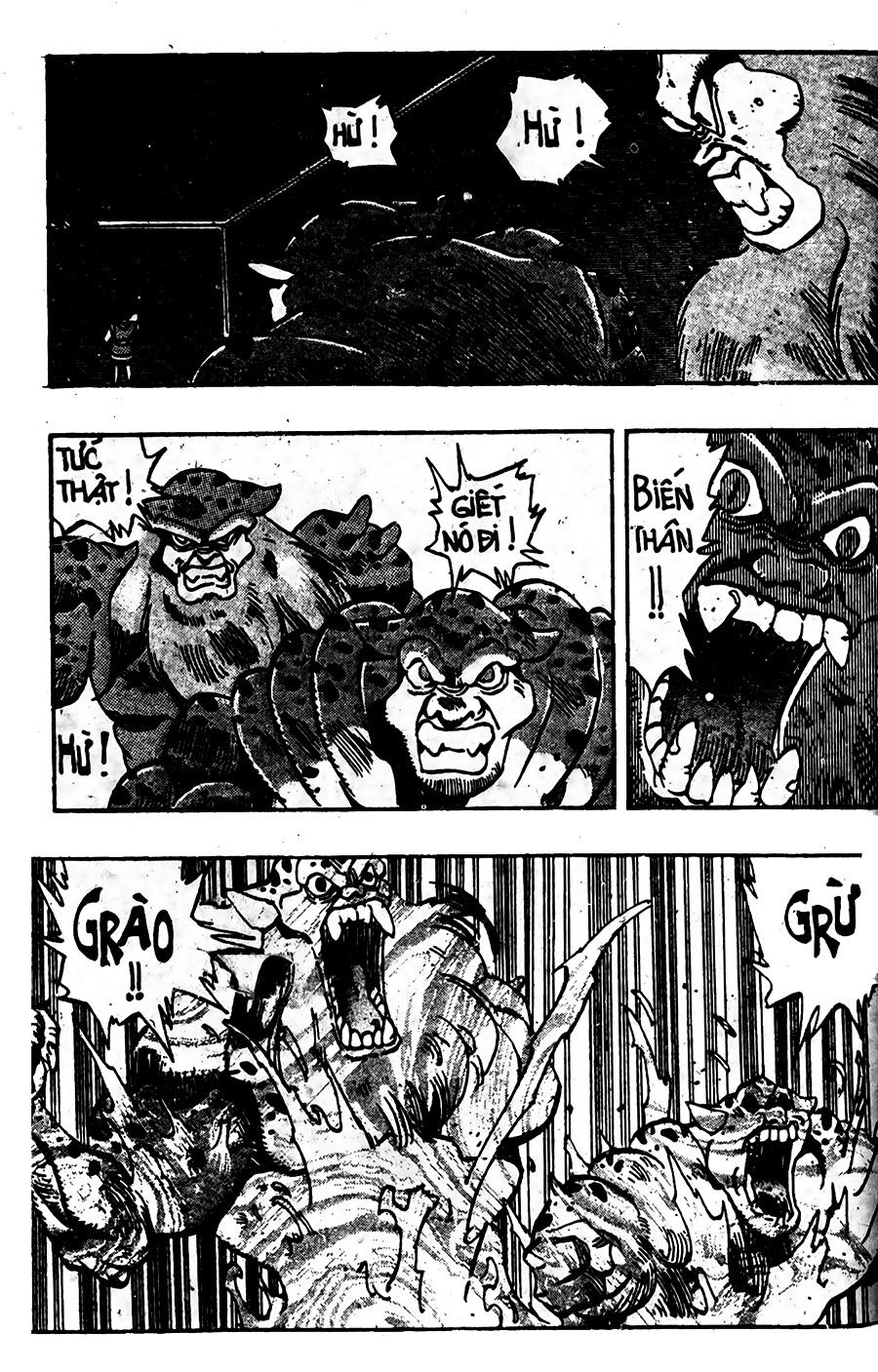 Ảo Long Vương chap 59 - Trang 26