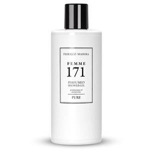 Parfümiertes Duschgel Orientalisch Duft 171