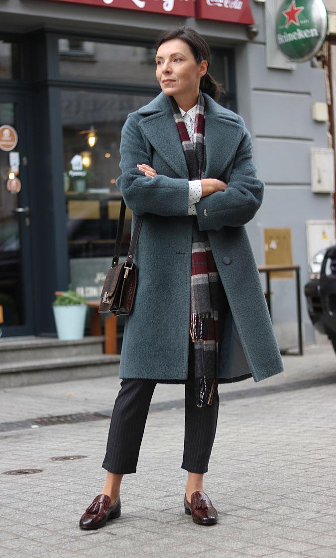 Płaszcze z alpaki JASS Aryton Max Mara