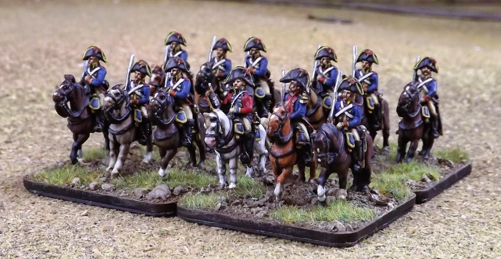 Rey Cavalry Regiment