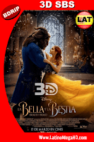 La Bella y La Bestia (2017) Latino Full 3D SBS BDRIP 1080P - 2017
