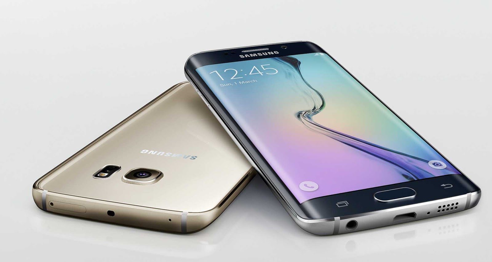 Samsung Galaxy S6 Edge Secret Codes, S Six Edge Hidden
