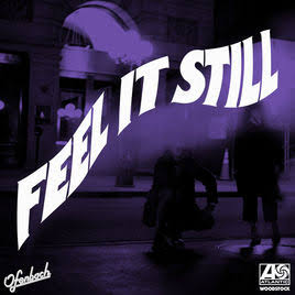 Feel It Still Lyrics - Portugal. The Man Lyrics