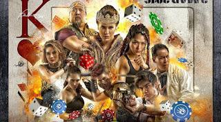 Film Indonesia Terlaris Tahun 2016