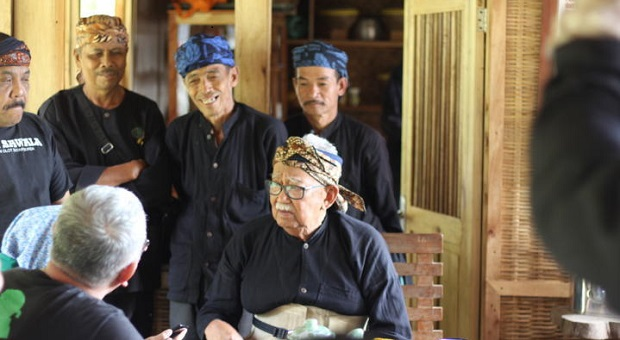 Anton Charliyan & Solihin GP, Dipastikan Hadir di Sawala Luhung BOMA Jabar