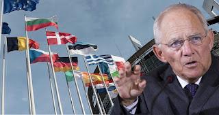 Τα όρια του γερμανικού μεγαλοϊδεατισμού και η ομηρία της ΕΕ