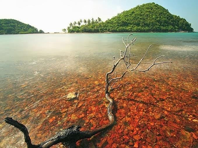 Discovery Bà Lụa Archipelago 3