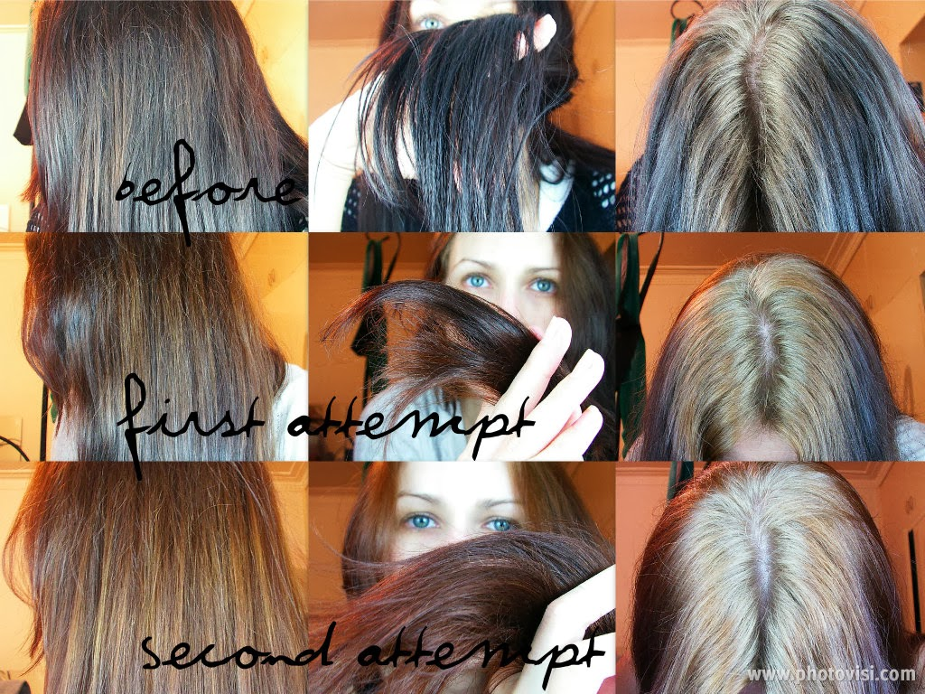 How To Strip Hair Dye Out YouTube Of Hair Color Strips For ...