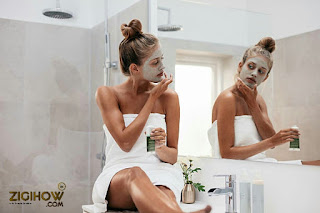 BEST DIY OVERNIGHT FACE MASKS FOR GLOWING SKIN 1