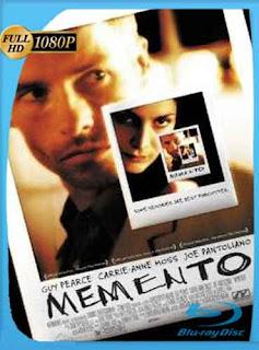 Amnesia (2000) HD [1080p] Latino [Mega] dizonHD