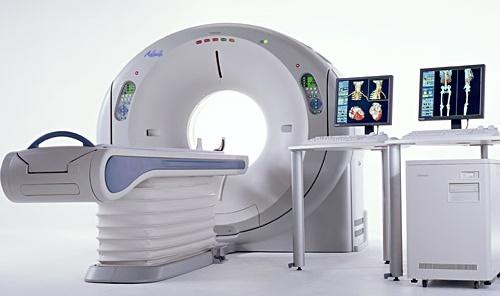 「CT検査」と「MRI検査」の違いは?