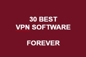 30 The Best VPN Software By Wakilmu.com