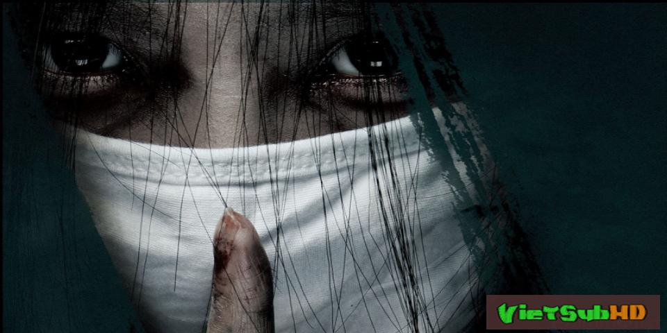 Phim Ngôi Mộ Tang Thương (hồn Ma Nữ) VietSub HD | Mourning Grave 2014