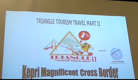 Triangle Tourism Travel Mart